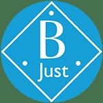B-Just-logo-150px